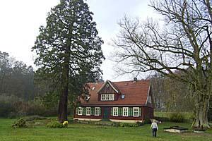 Forsthhaus Rosenow
