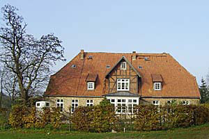Gutshaus Rosenow